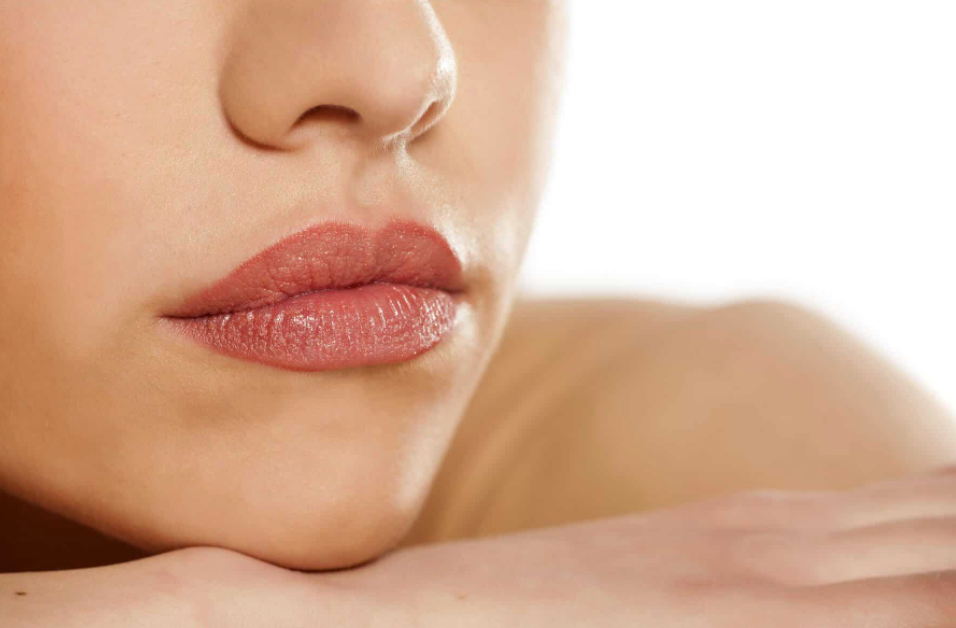 lip definition filler